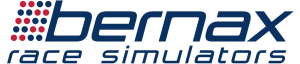 Bernax Race Simulators - Logo