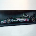 F1 poster - Race decoration