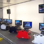 Race Simulators group - Racing