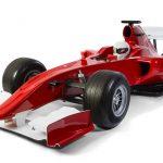 Buy a Formula 1 Simulator