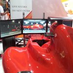 Rent a Formula 1 Simulator