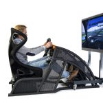 Buy a GT / Rally Simulator