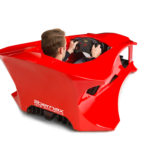 Rent a F1 Monocoque Simulator